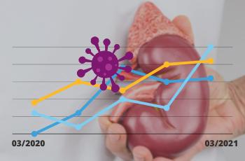 Journée mondiale du rein 2021 : focus sur l'épreuve vécue par les patients insuffisants rénaux, dialysés et greffés, tout au long de cette année de pandémie